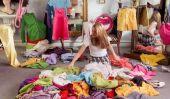 Façons de mettre à jour votre garde-robe pour le printemps pour zéro dollar