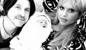 Rachel Zoe et Rodger Berman Partagez Leur nom de bébé!