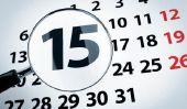 Utilisez le calendrier web gratuit - de sorte que nous allons avec Google