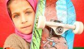 Comment la planche à roulettes est en train de changer la vie de ce groupe de filles afghanes
