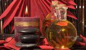 Mélanger parfum aux huiles essentielles de patchouli - Instructions