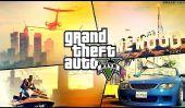 Grand Theft Auto 5 Cheats, Codes pour la PS3 et la Xbox: Invoquer un hélicoptère d'attaque, les changements recherchés Niveau dans GTA 5