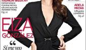 Eiza Gonzalez et Liam Hemsworth Mise à jour: Star explique pourquoi elle ne vais pas parler Ex, ouvre propos de DJ Cotrona