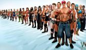 Top 10 des meilleurs WWE Superstars 2015