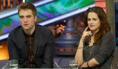 Robert Pattinson et Kristen Stewart Breakup Nouvelles Mise à jour 2015: 'Still Alice' Actrice défend «Twilight», dit qu'elle est «fier» de Films