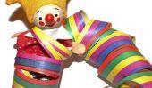 Programme Carnaval - des idées pour une fête réussie