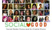Médias sociaux mamans et les mamans NJ numériques rejoignent pour offrir #JerseyLove