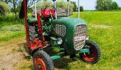 John Deere 955 - En savoir plus sur le modèle de tracteur