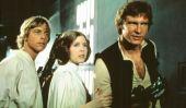 Star Wars Episode 7 Film Cast, rumeurs et Nouvelles: JJ Abrams confirme que Tatooine vedette Planet in New Lucasfilm production