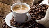 Top 10 des meilleures chaînes de café en Europe en 2015