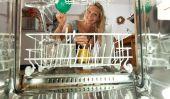 Connectez-vaisselle - Instructions