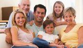 Belles poses pour les photos - vous embellir votre photo de famille