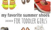Mes préférés Chaussures d'été pour les tout-petits Filles