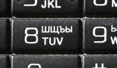 Autre lettres russes