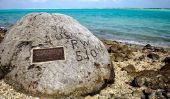 Le 98 Rock of Wake Island
