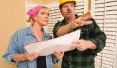 Quelle entreprise de construction est bonne?  - Aide à la décision pour la sélection d'une entreprise de construction