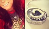 Teen Mom Chelsea Houska: Aubree été l'inspiration derrière ses bijoux Line?  (Photos)