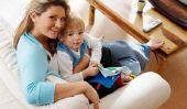 Comment puis-je obtenir mon enfant sécher?  - Comment ça marche