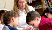 Payer pour beaucoup de responsabilité - la classification des enseignants