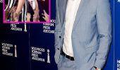 Liam Hemsworth après embarrasser MTV VMA Performance