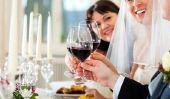 Le code vestimentaire pour le mariage - les clients doivent être conscients de
