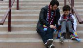 English Language alphabétisation dans les parents immigrants est importante pour l'éducation préscolaire, dit le rapport