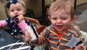 Des interdictions sur les bébés dans Restaurants une forme de discrimination?
