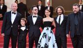 """Natalie Portman Obtient Cannes débuts de réalisateur dans """"A Tale of Love and Darkness '"""