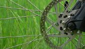 Vélo - ajustement des freins à disque correctement