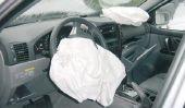 Comment fonctionne un airbag?  - Comment expliquez-vous à votre enfant