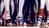 Top 10 des marques de chaussures les plus chères dans le monde en 2015