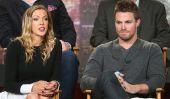 'Arrow' et 'Le Flash »Moulage Nouvelles, Mises à jour: CW stars Say quel costume de super héros qu'ils aimeraient Porter