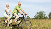 Comment puis-je trouver le siège de vélo adapté à mon style de conduite?