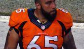 Louis Vasquez de Broncos de Denver, Manny Ramirez et Knowshon Moreno élever leur jeu pour le Super Bowl 2014