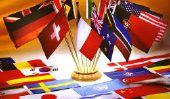 Top 10 des meilleurs et des plus intéressants Langues du Monde