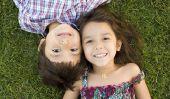 5 choses que je veux que mes jumeaux de savoir