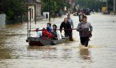Au moins 20 morts, des milliers évacués dans les Balkans Inondations: le pire depuis un siècle