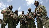 Le Canada envoie des forces spéciales pour aider à la lutte contre ISIS