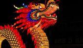 Apprendre à dessiner des dragons