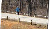 Comment être un coureur plus rapide en prenant plus petites étapes