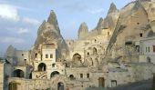Visitez la Turquie en Décembre - il vous devrait se pencher sur la planification de votre Voyage