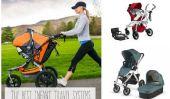 Le Meilleur infantile Systèmes de voyage: poussettes, sièges d'auto et Plus