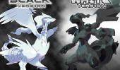 Pokémon Version Noire et Pokémon Version Blanche Soundtrack Sortie, Penultimate Music Collection sur iTunes