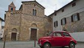 Les marques de voitures italiennes - Top 5