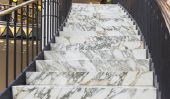 escaliers de marbre rénover - Trucs et astuces