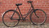 Acheter un vélo à Francfort - de sorte que vous allez au marché aux puces