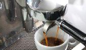 """Manuel """"Saeco Magie de Luxe"""" - un aperçu du fonctionnement de la machine à café"""