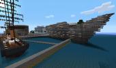 Minecraft Jeu Vidéo Nouvelles et mise à jour: EDU Version du populaire Xbox 360 et PS3 jeu maintenant utilisé dans les écoles