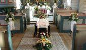 Settle coûts de l'impôt funérailles - comment il a fait