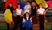 Tout ce que je dois savoir, je appris de '90s TV Show Theme Songs